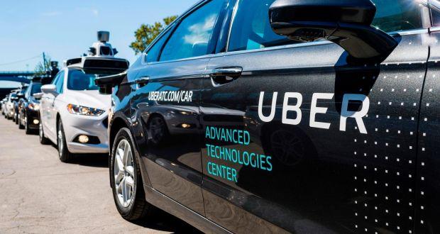 Uber ainda levará anos até se tornar lucrativa, afirmaexecutivo