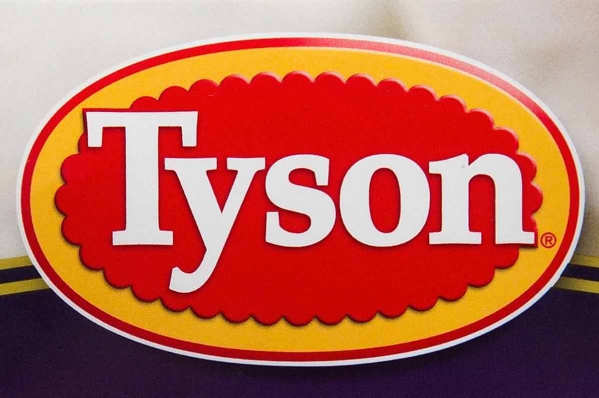 Americana Tyson Foods compra 40% da divisão de alimentos do grupoVibra